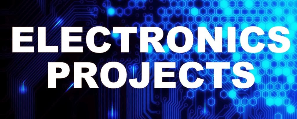 Project Archive: Electronics and telecommunication projetc ...