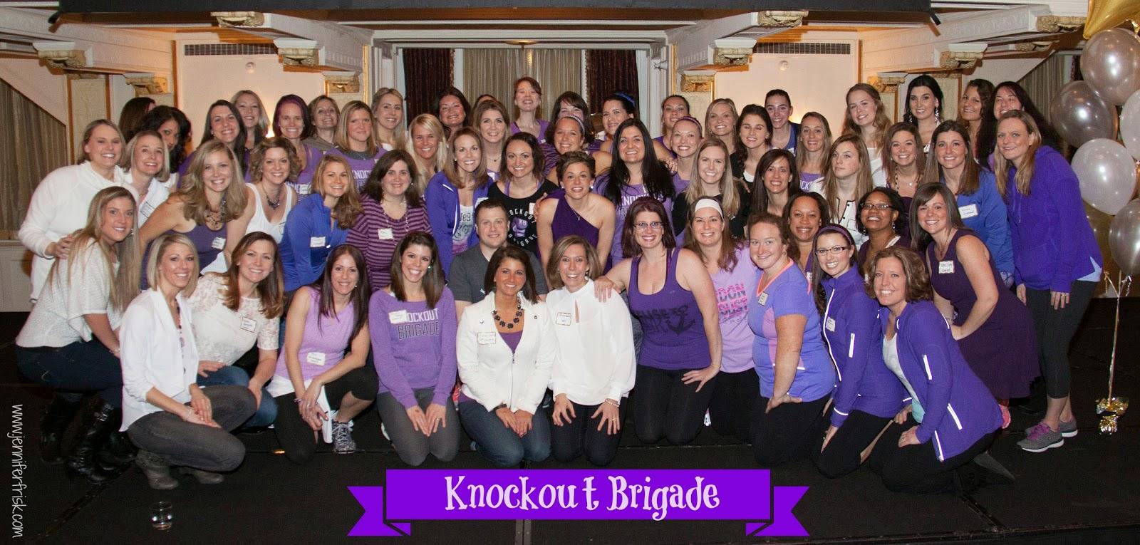 Knockout Brigade