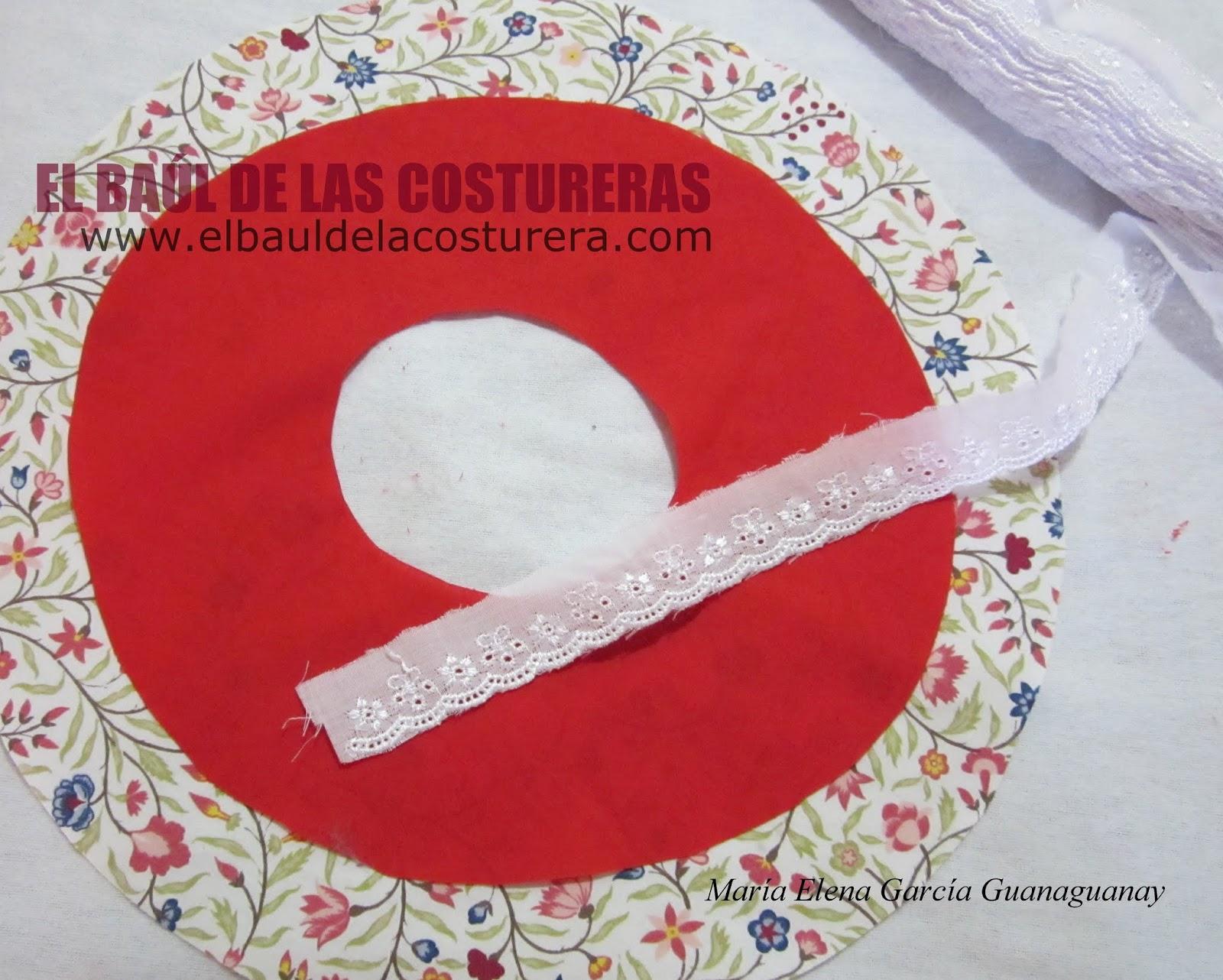 Molde De Costura Ubicacion En La Tela Y Corte De Las Piezas Costura