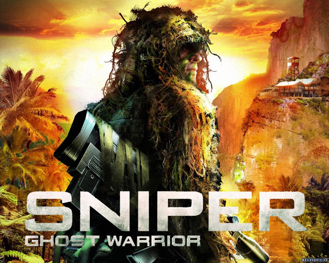 sniper games free