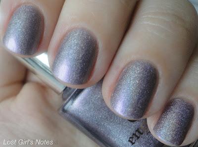 a-england princess tears the legends collection nail polish