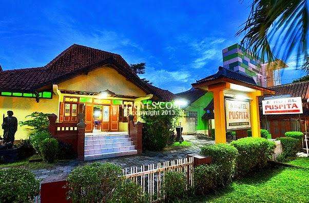 Hotel Murah Di Jogja (Yogyakarta)