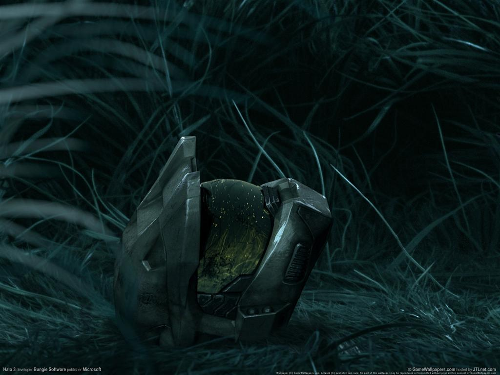 Halo HD & Widescreen Wallpaper 0.419463071036937