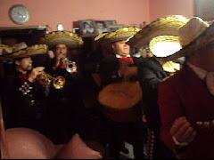 mariachis en vivo