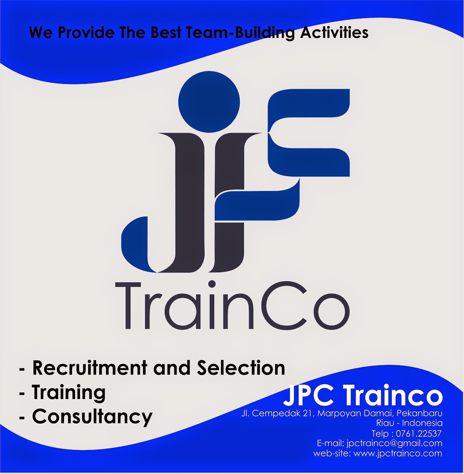 JPC Trainco Indonesia
