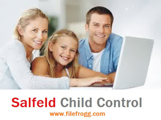 Salfeld Child Control 2015 Full keygen