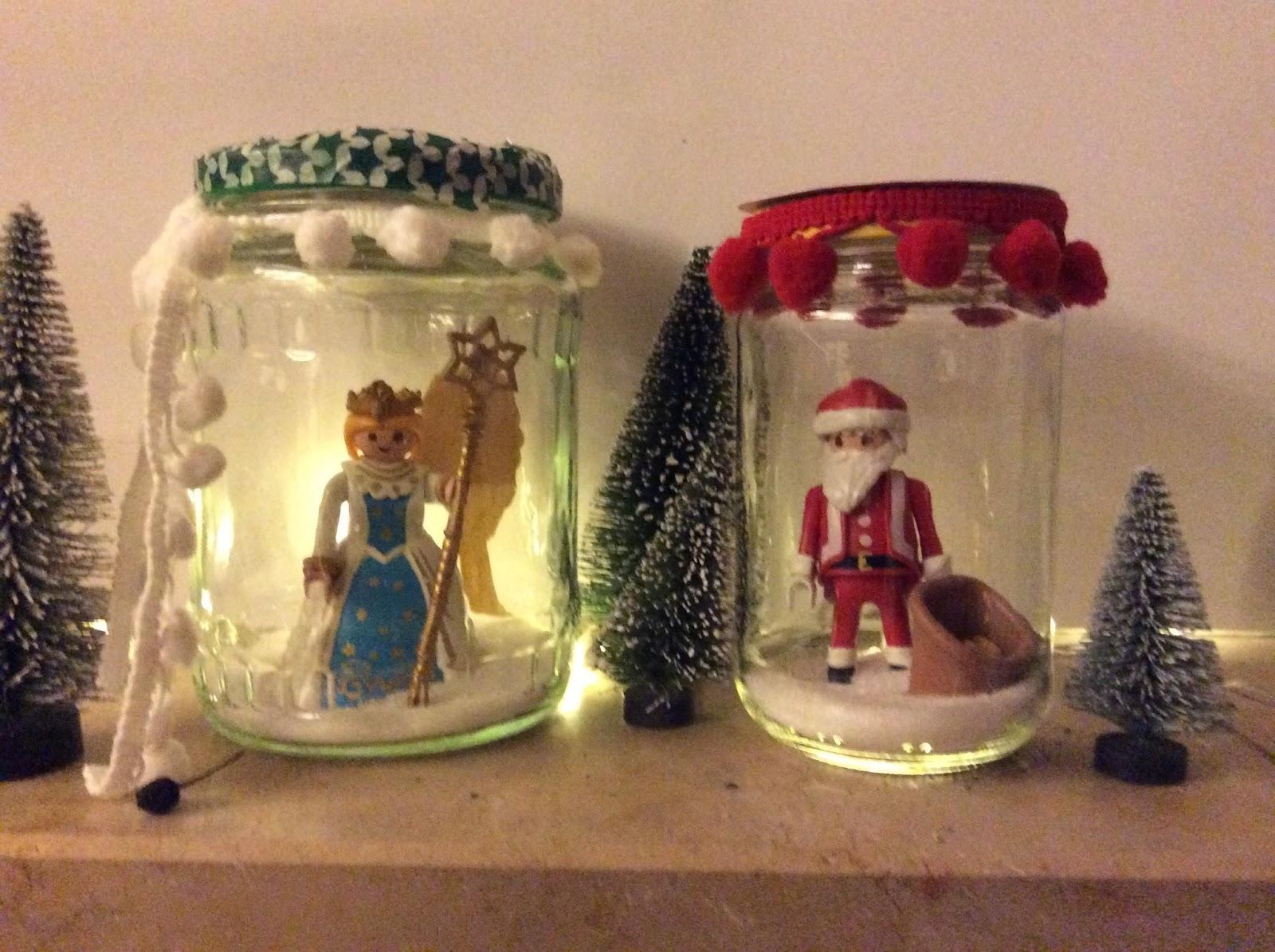 Birgit schreibt diy weihnachtsdeko for Weihnachtsdeko im glas mit lichterkette