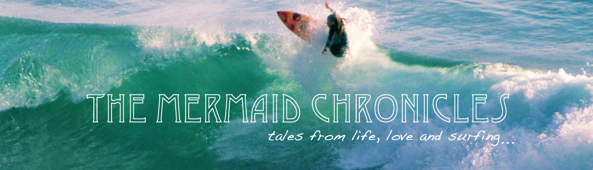 The Mermaid Chronicles