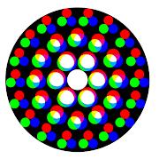Images kaléidoscopiques avec PStricks. (keleidoscope )