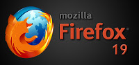Download Mozilla Firefox 19.0 Final