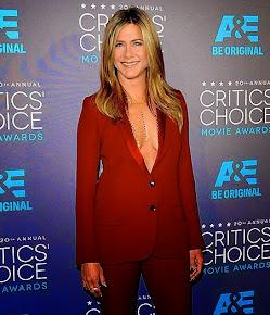[2015] - 20th ANNUAL CRITIC'S CHOICE awards