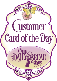 Customer Card of the Day