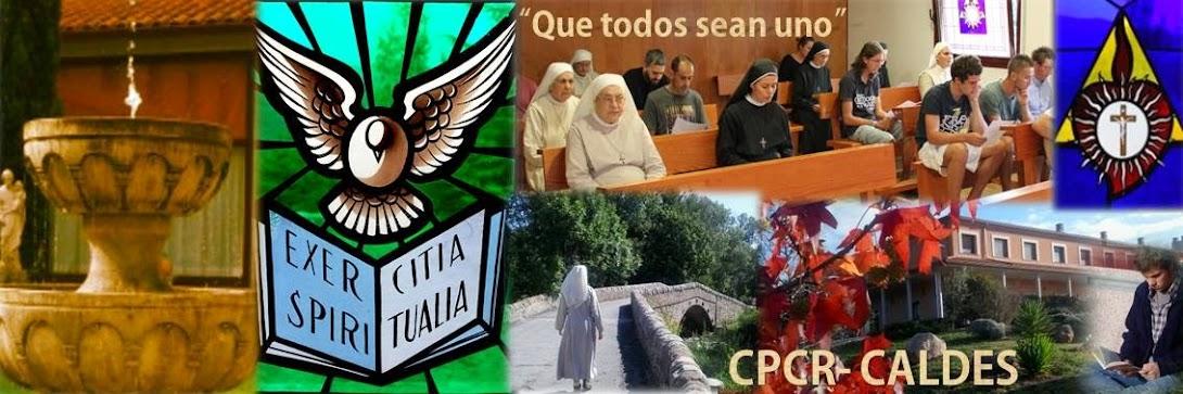 CPCR - CALDES
