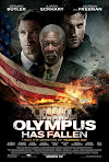 Olympus Has Fallen Movie