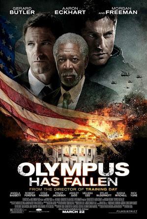 Olympus Has Fallen Film
