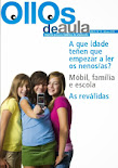 REVISTA EDUCATIVA PARA AS FAMILIAS