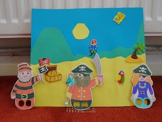 Pirate Pictures For Our Story