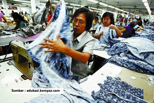 Kenali 4 Macam Bahan Dasar Pembuatan Pakaian Untuk Kenyaman Anda