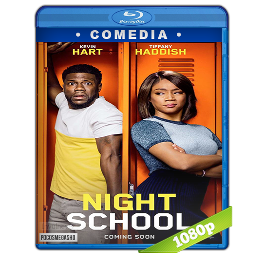 Escuela nocturna (2018) Full HD 1080p Audio Dual Latino-Ingles