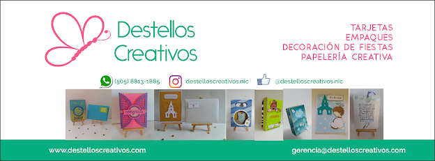 Destellos Creativos