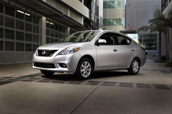 Nissan revisao