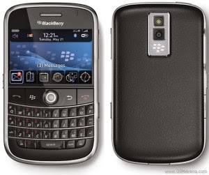 Berikut Review Spsifikasi BlackBerry Bold 9000