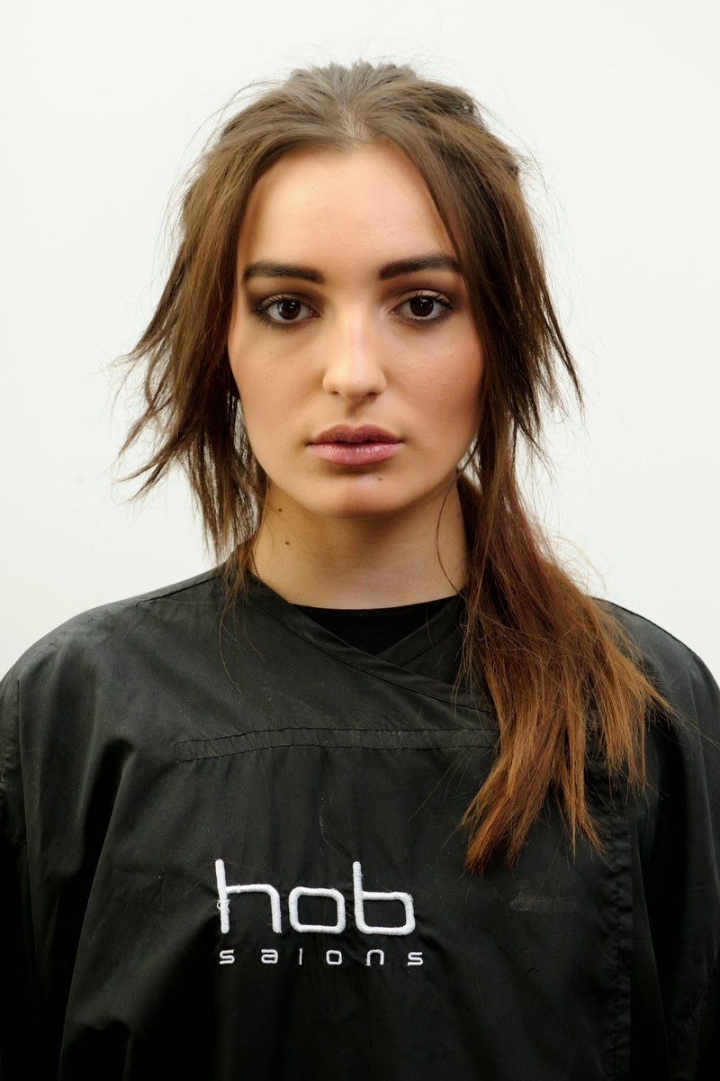 Maraider Hob Salon Offers Official Lara Croft Hairstyle