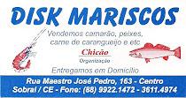 Disk Mariscos