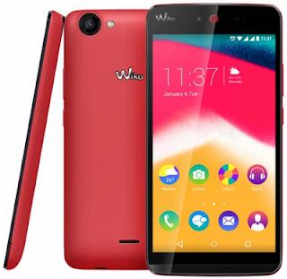 harga HP Wiko Rainbow Jam 4G terbaru