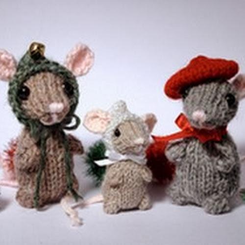 Amigurumi Knit Patterns : Amigurumi Knitting Patterns images
