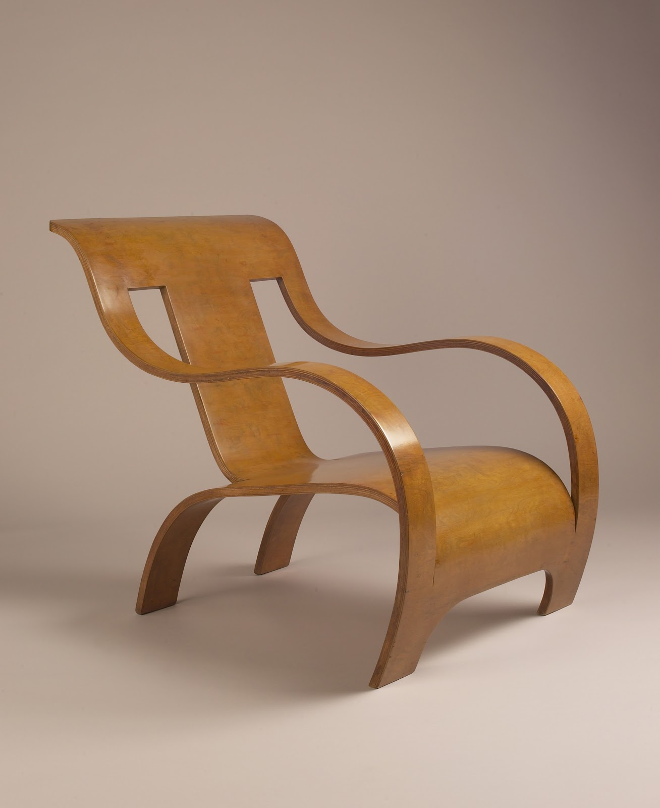 Bent Plywood Chair - Mystery ingenuity and bent plywood gerald summers armchair