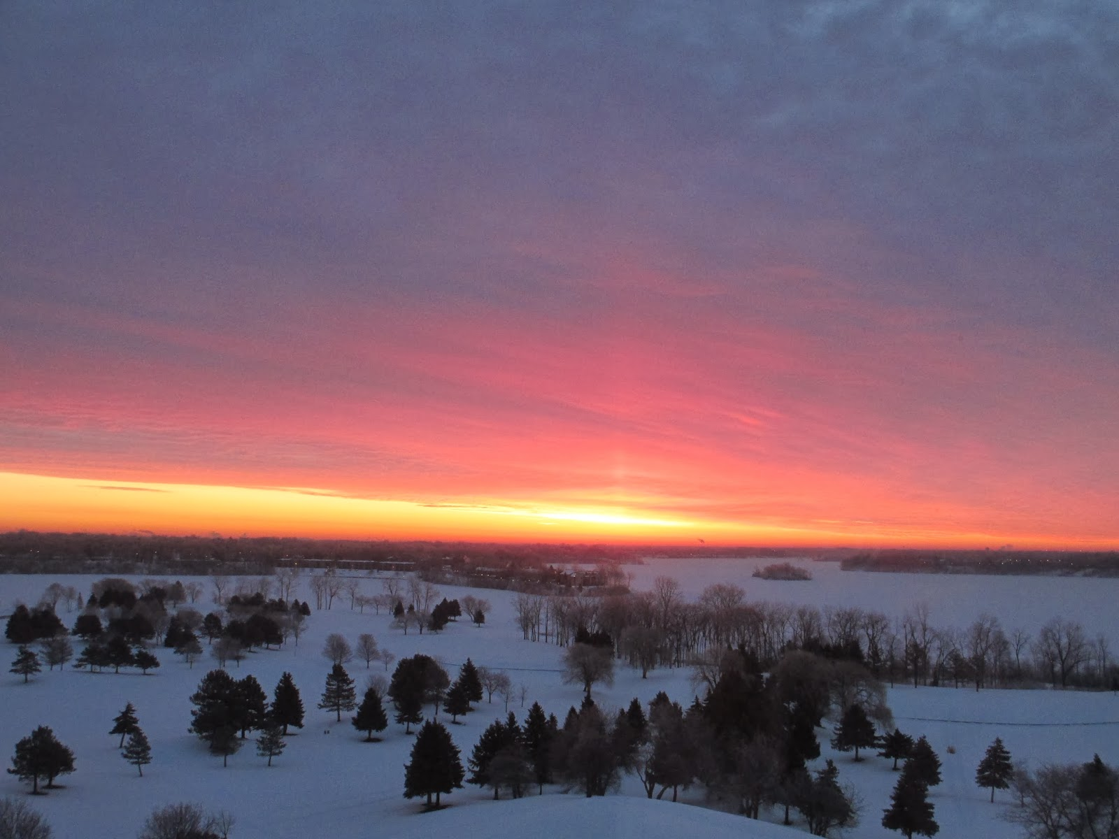 Travel reviews information ypsilanti michigan marriott sunrise from guestroom 1betcityfo Choice Image