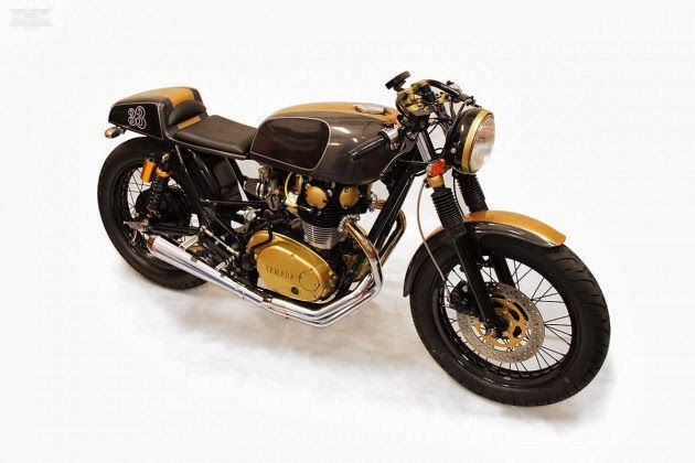 Yamaha XS650 Cafe Racer | Chappell Customs | Yamaha XS650 Cafe Racer kit | Yamaha XS650 Cafe Racer build | Yamaha XS650 Cafe Racer for sale | Yamaha XS650 Cafe Racer tank | Yamaha XS650 Cafe Racer parts | 1982 Yamaha XS650 Cafe Racer | XS650 forum | Yamaha XS650 Cafe Racer seat