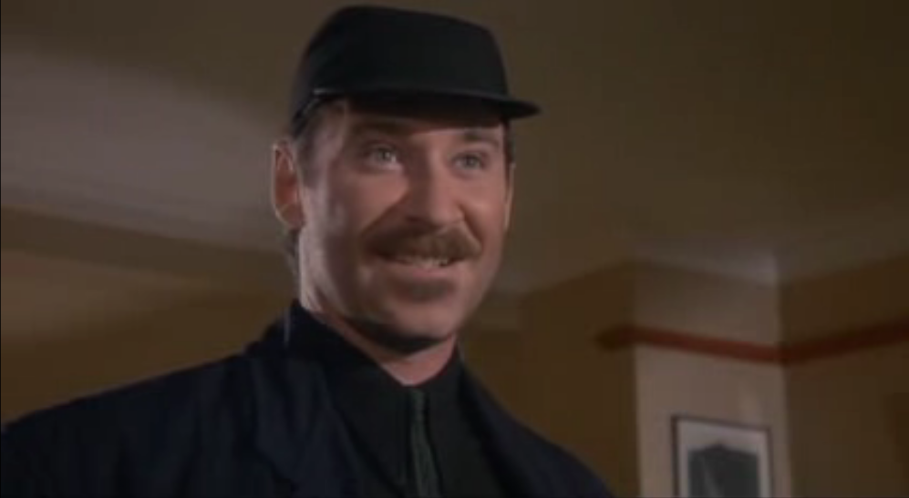 Best actor best supporting actor 1988 kevin kline in a for Fish called wanda