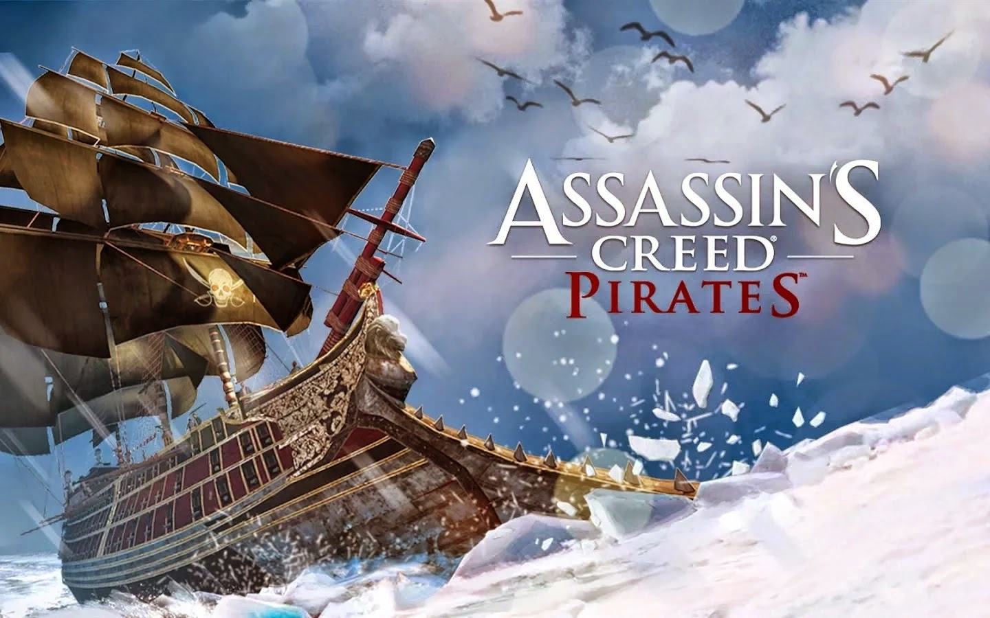 Assassin's Creed Pirates v1.6.0 APK Mod