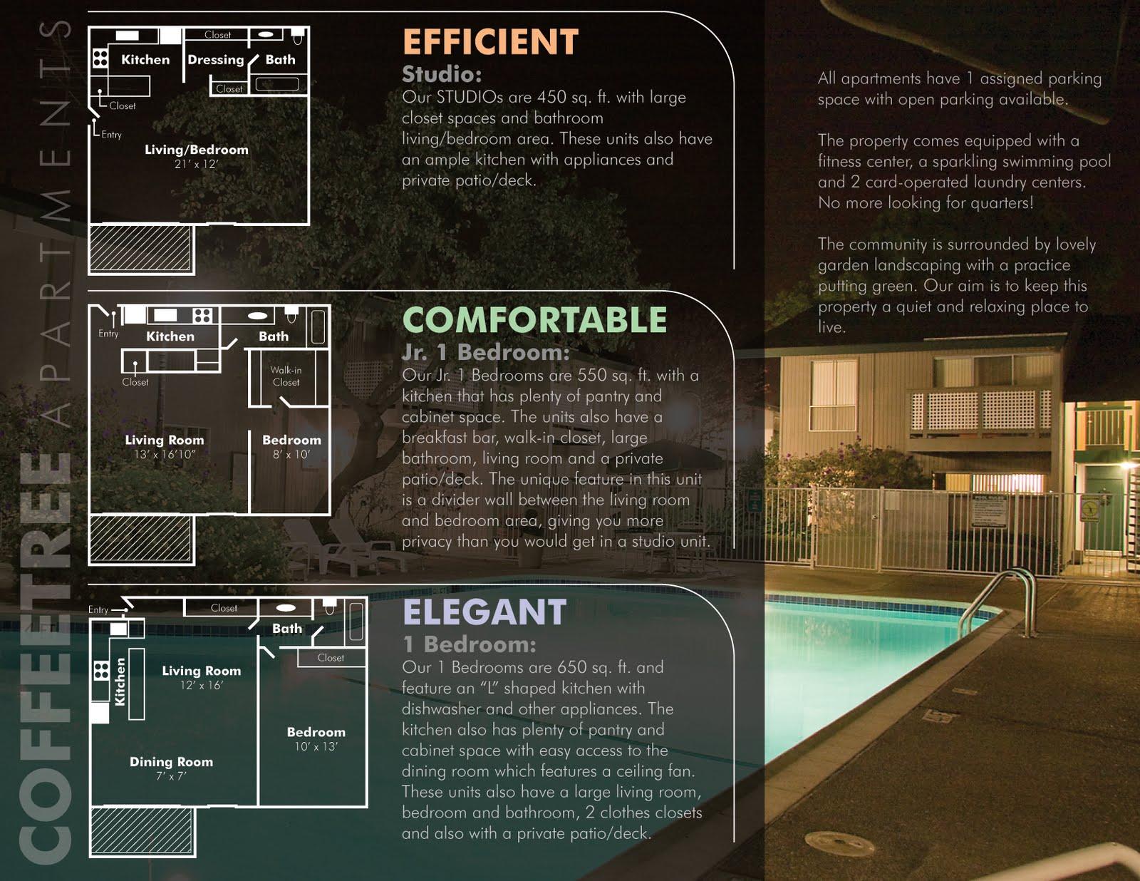Apartment complex design joy studio design gallery for Apartment brochure design