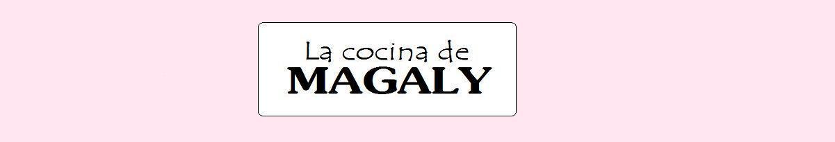 La cocina de Magaly
