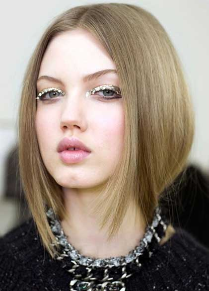 Trends Hairstyle of Autumn Winter 2013-2014