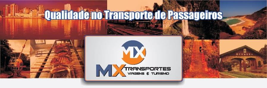 MX Trasnsportes