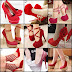 Shoespie Reviews: Beautiful Wedding High Heels-Shoespie Reviews