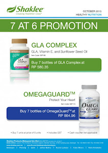 7 at 6 Promotion for GLA Complex and Omega Guard