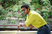 Hero Adi Handsome looking Photos Gallery-thumbnail-10