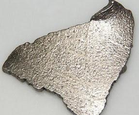 Dünya da kobalt rezervleri