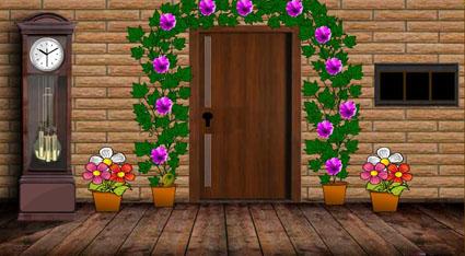 Praveena House Escape
