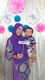 Ibu & Niyaz