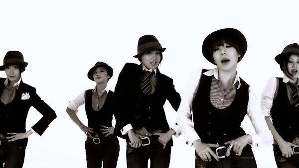 소녀시대 수영 Mr Mr