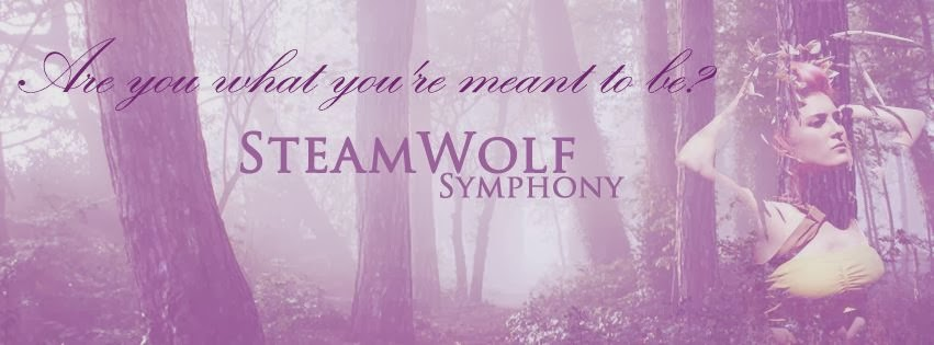 SteamWolf Symphony