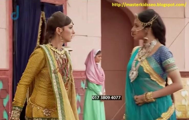 Sinopsis Jodha Akbar Episode 307