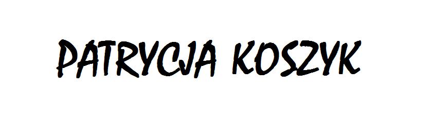Patrycja Koszyk