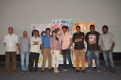 Nuvve Naa Bangaram Movie Success Meet Photos-thumbnail-2